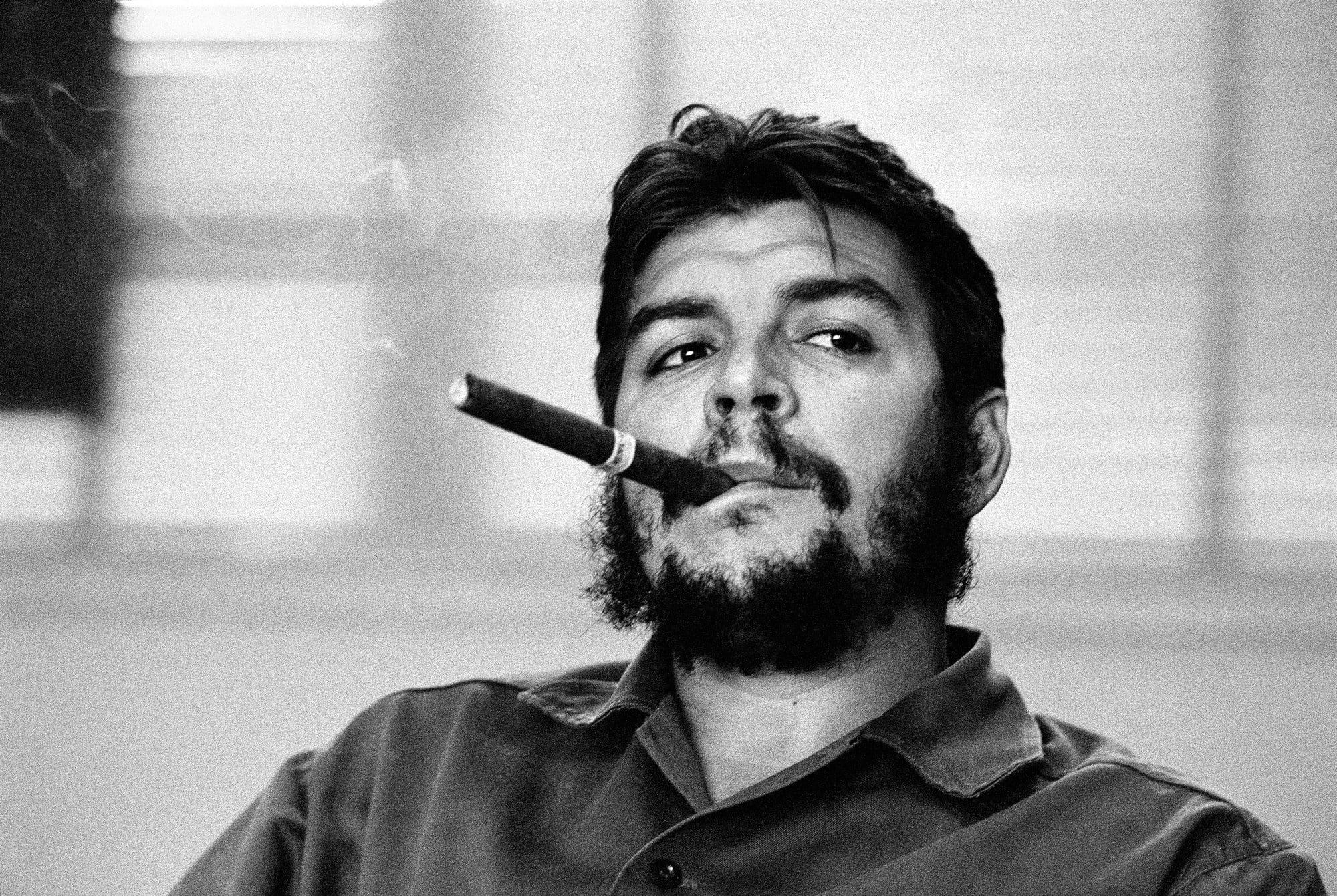 """Ernesto Che Guevara, 50 anni dalla morte de """"il mito immortale"""""""