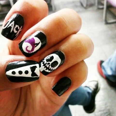 Come guarire unghie in una settimana