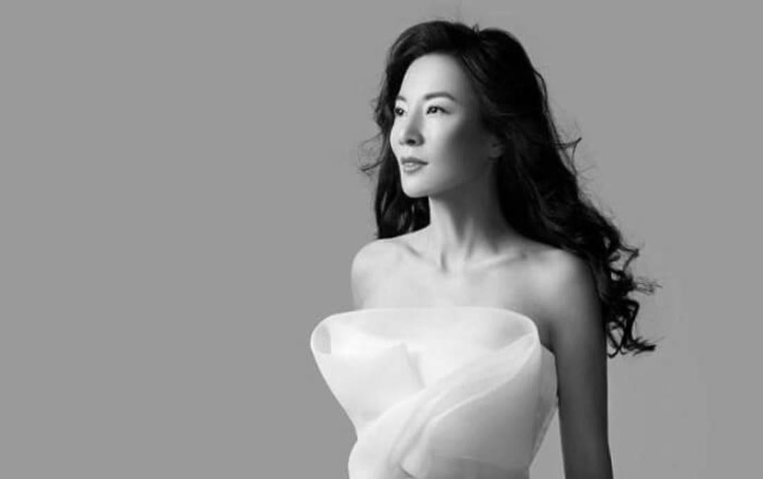 Mamma o fidanzata? Il segreto di bellezza di Liu Yelin [FOTO]