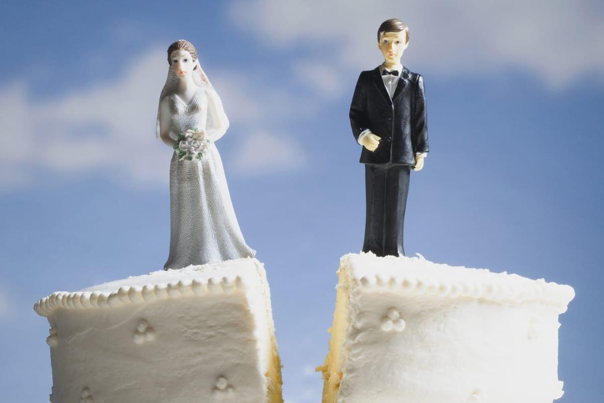 Arriva il divorzio digitale: un addio in un click!