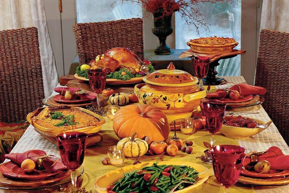 Happy Thanksgiving Day! Curiosità e tradizioni sul giorno del Ringraziamento