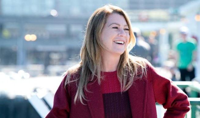 Grey's Anatomy, l'addio alla recitazione di Ellen Pompeo