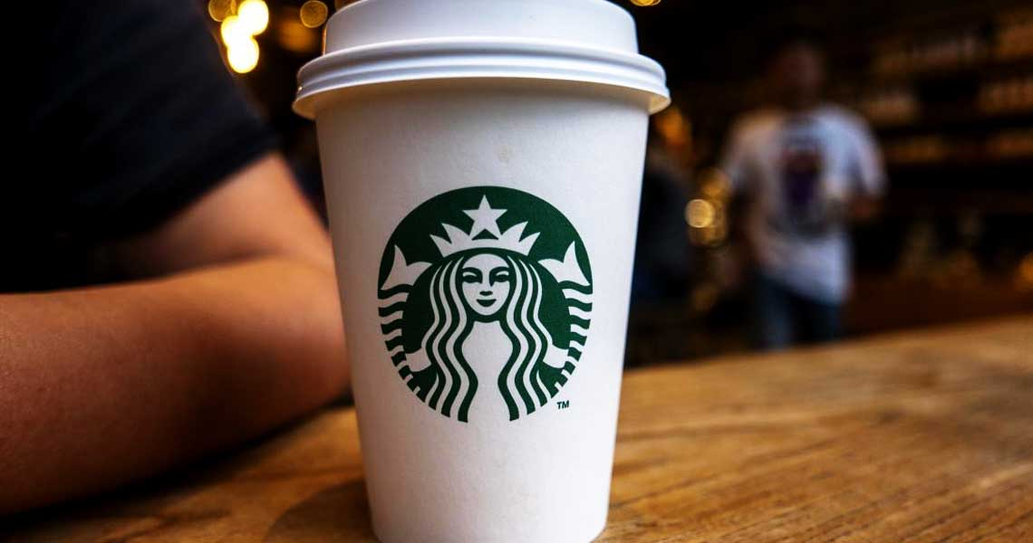 Starbucks arriva a Roma: due locali nella Città Eterna