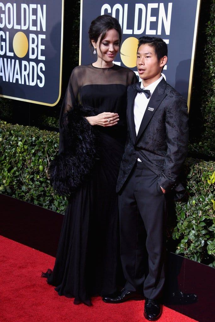 Brad Pitt furioso con Angelina Jolie e la decisione shock sui figli