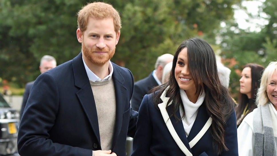 Meghan Markle e il principe Harry, fan scatenati di The Crown