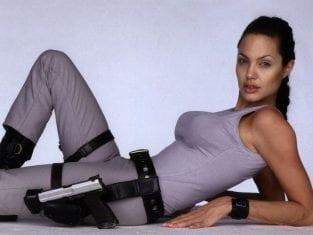 Un'estate con Angelina Jolie