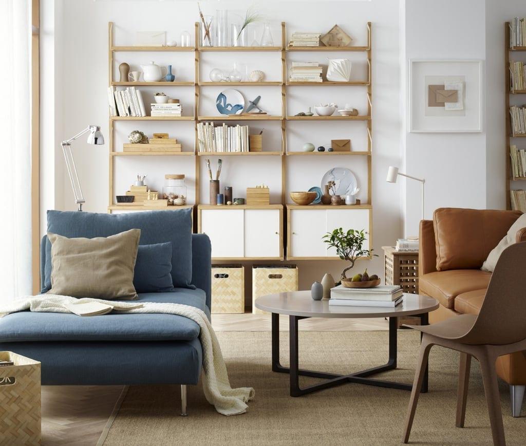 Ikea svela le novità: mobili a noleggio e negozi in centro