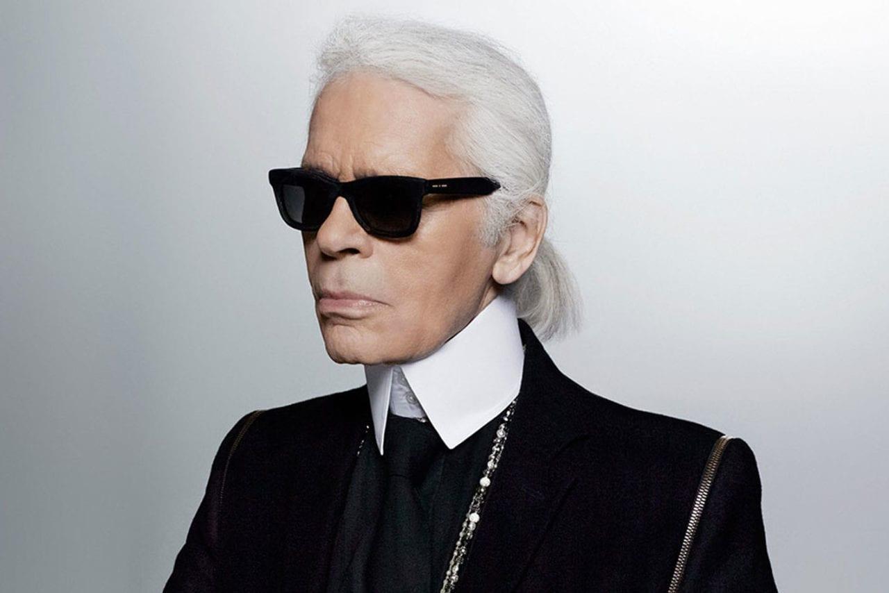Addio a Karl Lagerfeld. Muore a Parigi il Kaiser delle passerelle