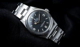 codice promozionale 7c507 329ce L'orologio Rolex di James Bond è in vendita online su ...