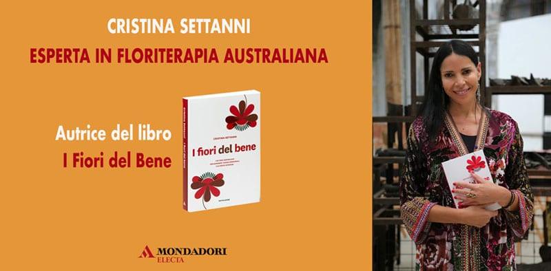 """Cristina Settanni, naturopata: """"Equilibrio e salute: bisogna ascoltare il proprio corpo"""""""