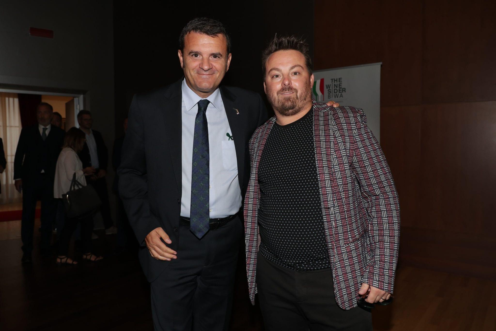 Best Italian Wine Awards 2019 ritorna a Milano il 16 settembre
