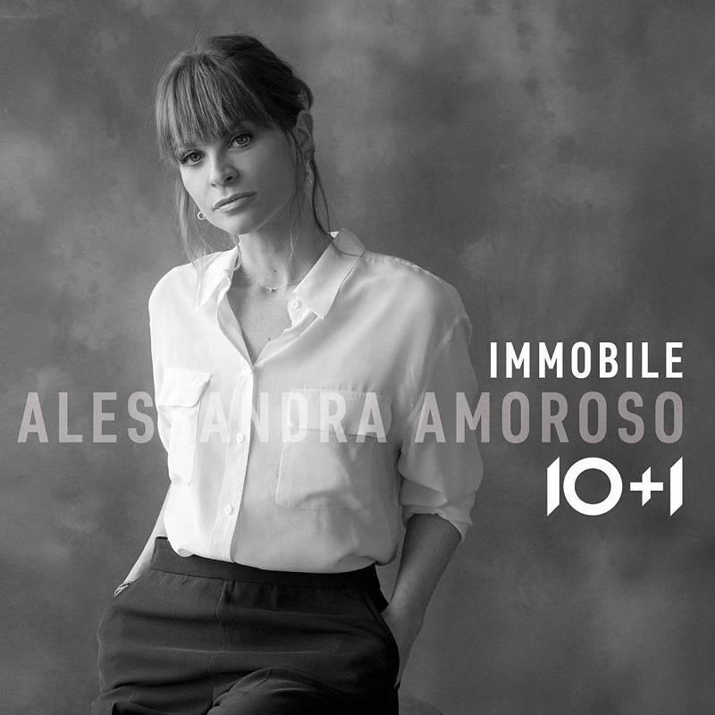 Alessandra Amoroso presenta in radio