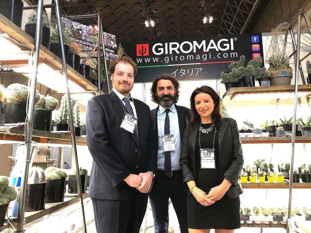Giromani Romano Pipparelli