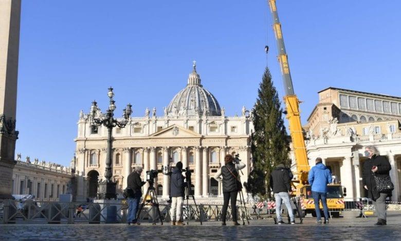 Albero-Natale-Roma-San-Pietro
