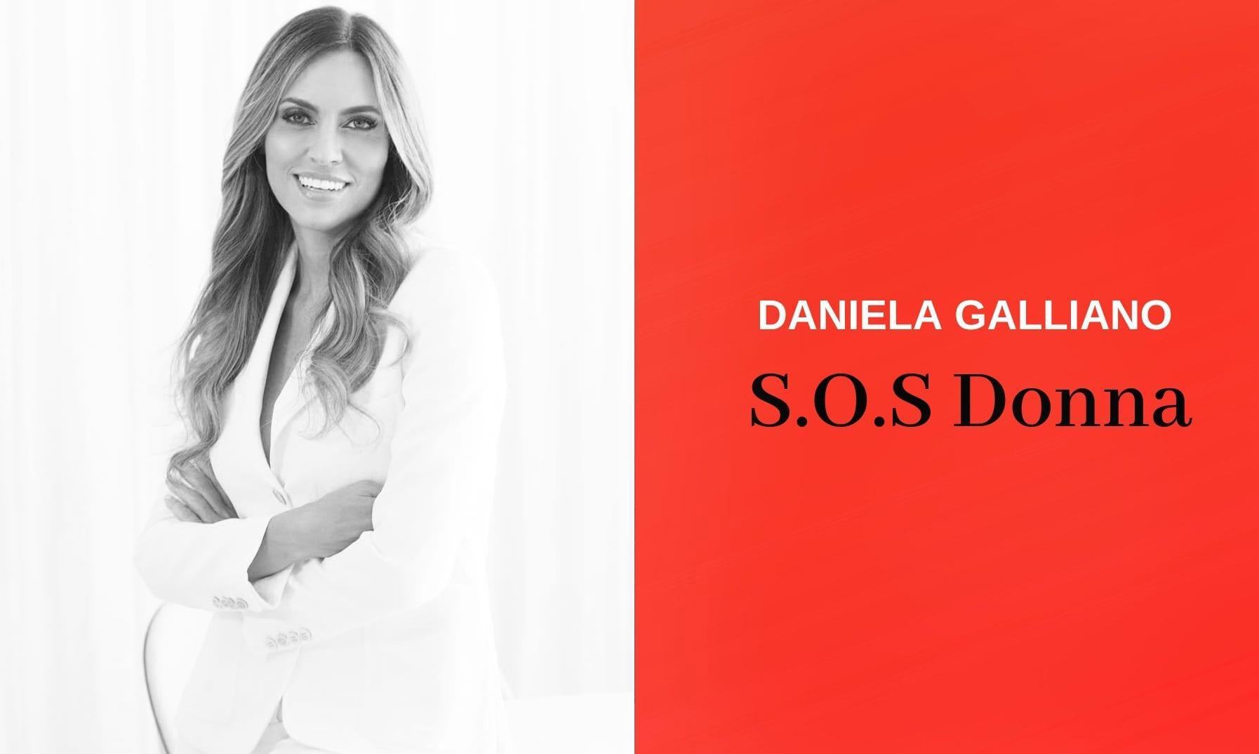 Dottoressa Daniela Galliano