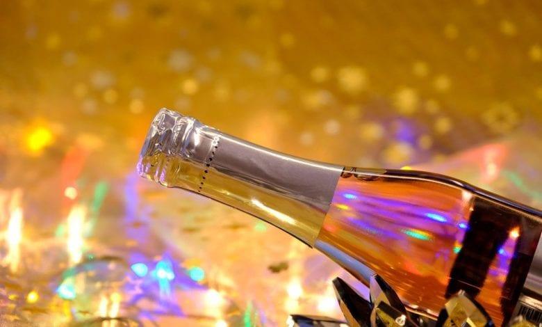 Capodanno 2021 ricetta lenticchie zampone champagne