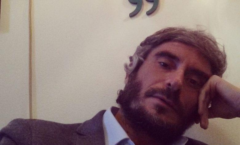 Federico Palmaroli intervista