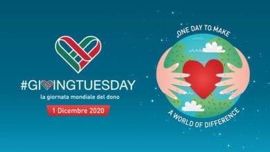 Giornata Mondiale del dono/Regali Solidali 2020