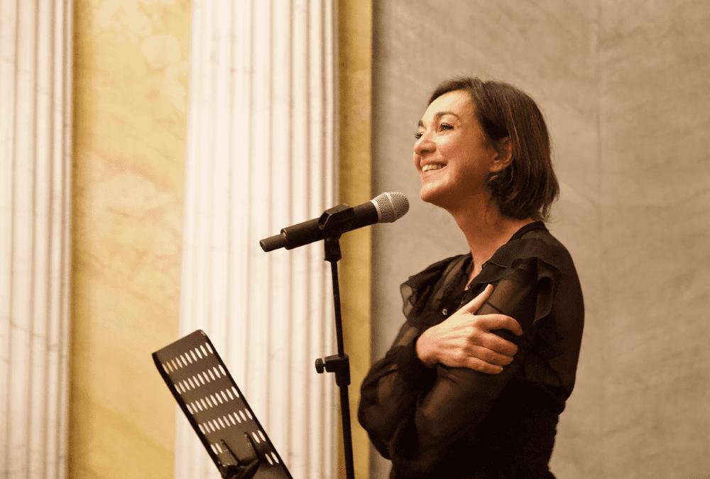 Daria Bignardi scrittrice