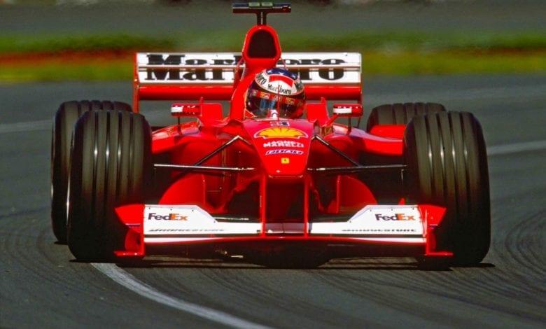 Formula 1 Imola Gran Premio