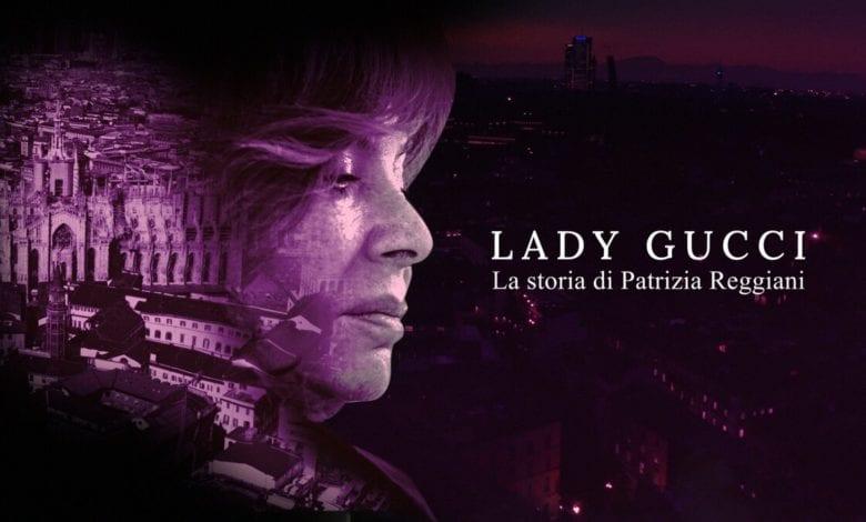 Lady Gucci