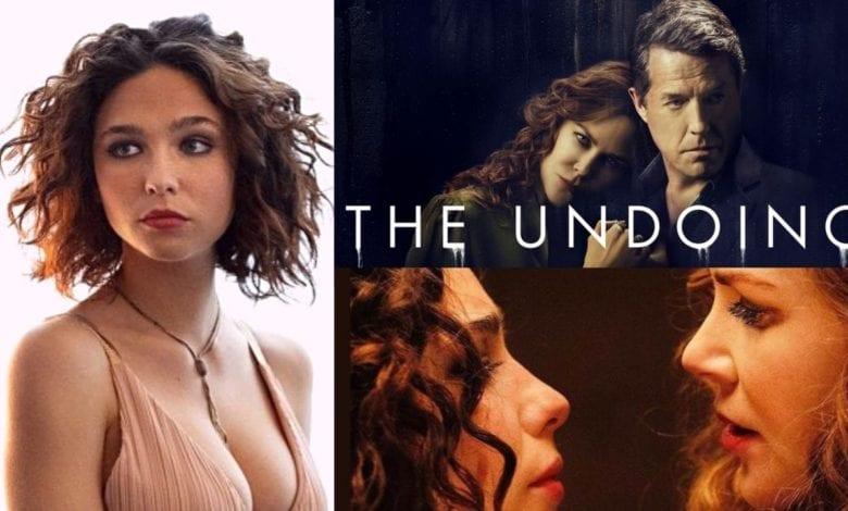 Matilda De Angelis in The Undoing: le sue parole | Style24