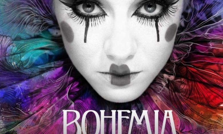 Cabaret di Circo contemporaneo Bohemia