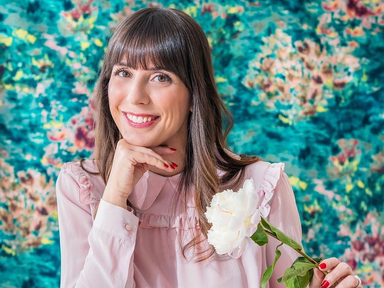 Viviana Grunert Vivi a fiori