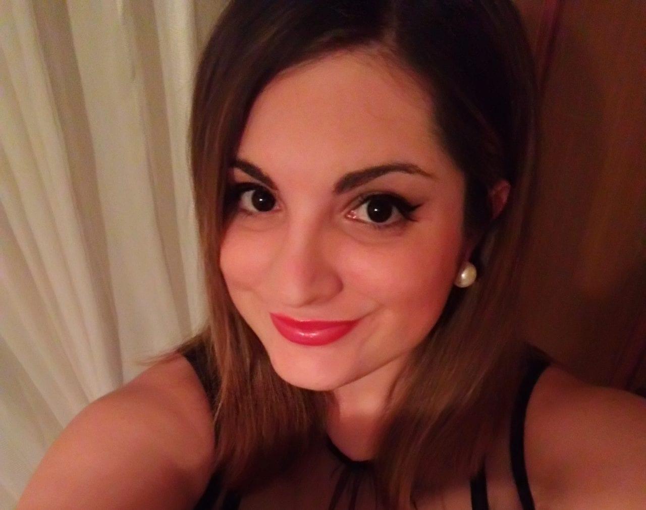 Cristina Migliaccio