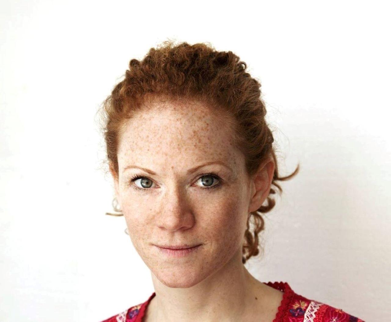 Alexa Henning von Lange