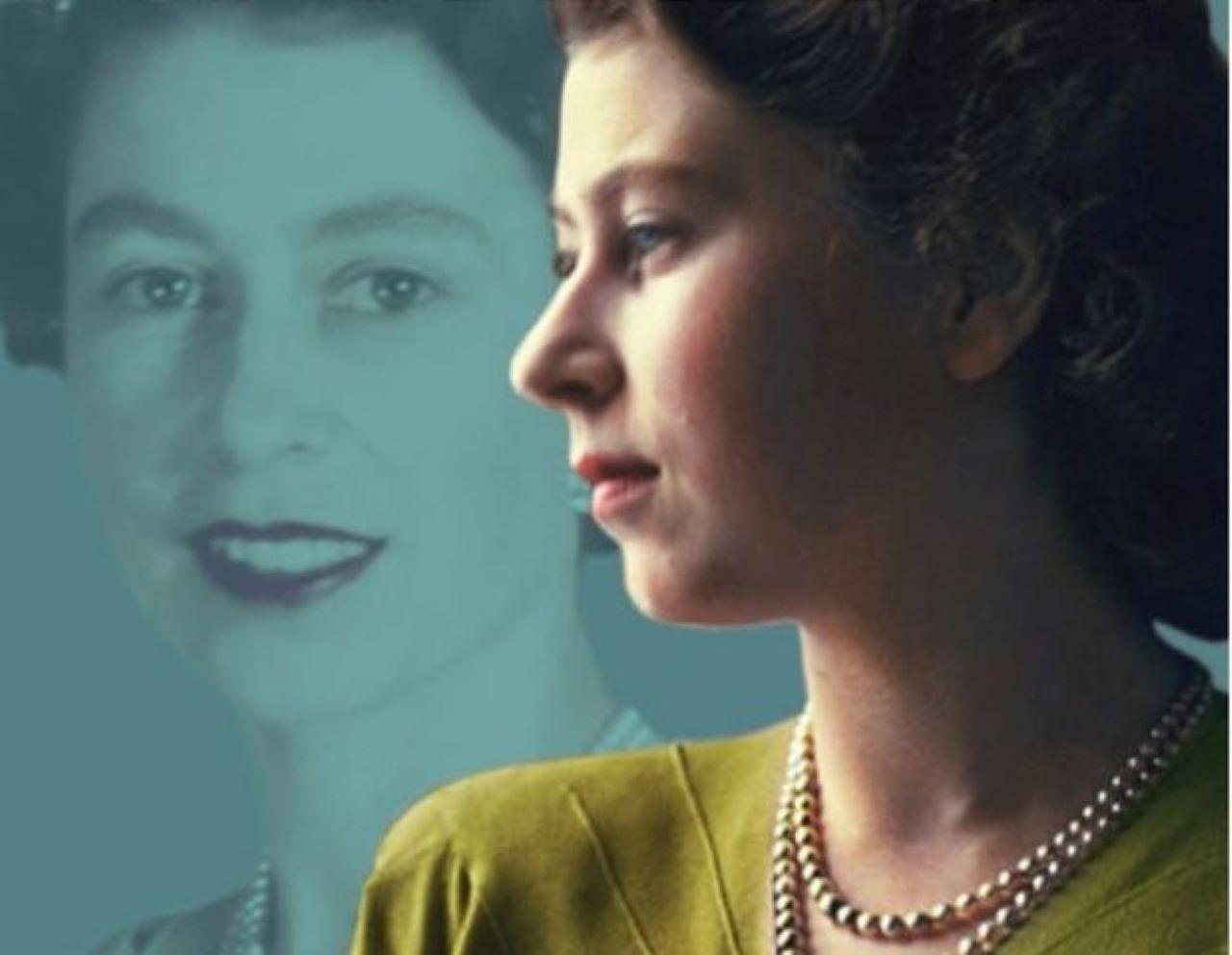 Elisabetta regina libro Caprarica