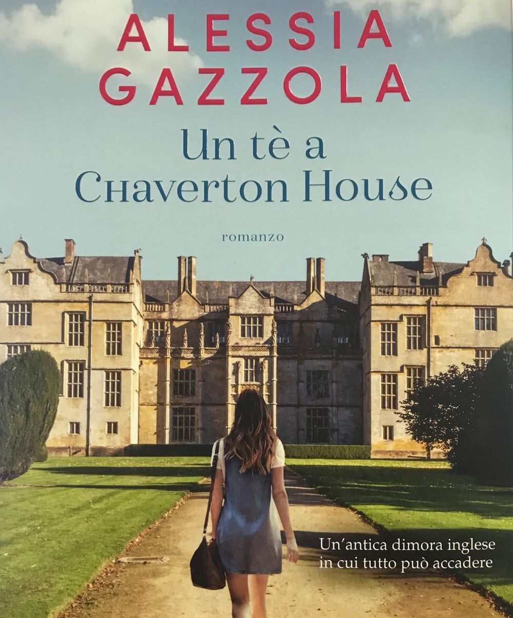 Gazzola Tè Chaverton House