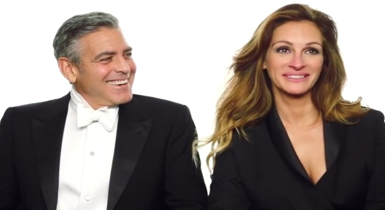 Ticket to Paradise Julia Roberts George Clooney