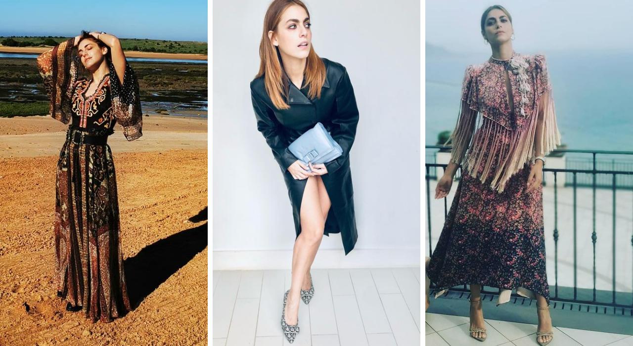 I look più glamour di Miriam Leone: presto la vedremo nei panni di Eva Kant