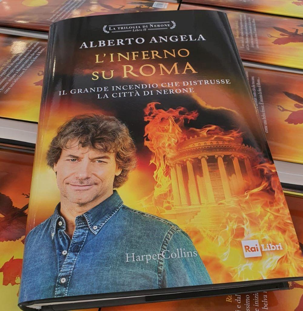 Alberto-Angela-Libro-incendio-Roma-Trilogia-Nerone