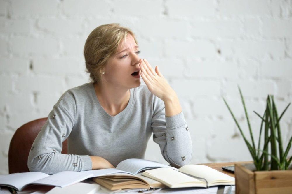 Astenia primaverile come gestirla? I consigli per stare in forma