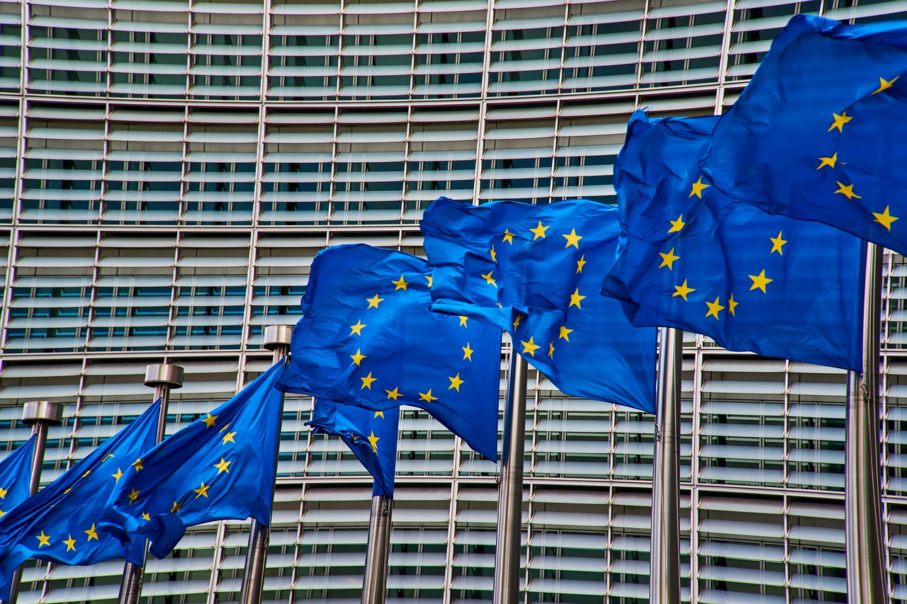 Commissione europea Recovery plan