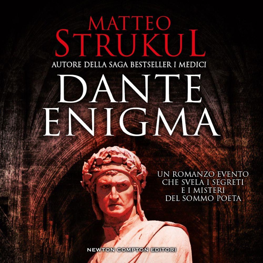 Dante Enigma Matteo Strukul libro