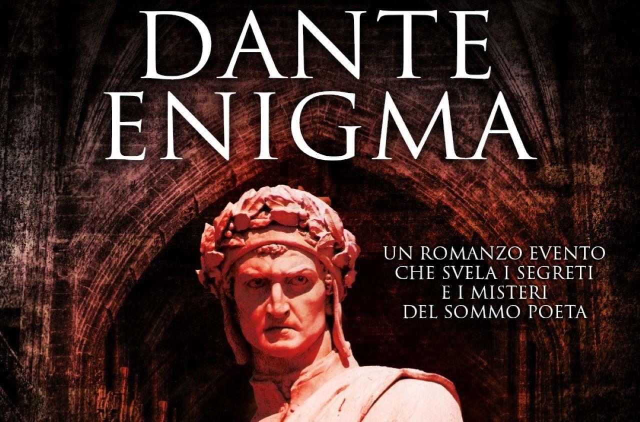 Dante Enigma Matteo Strukul