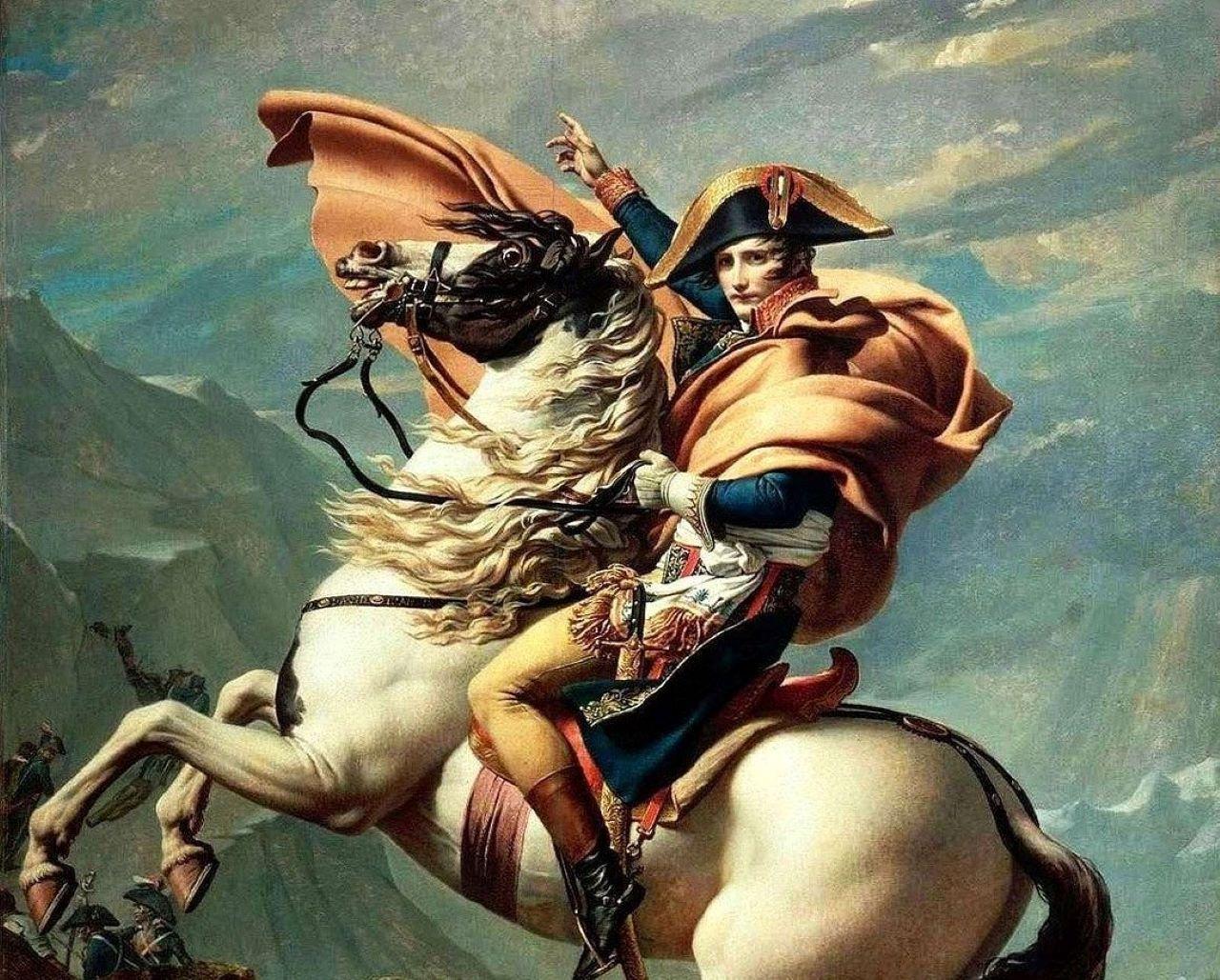 Napoleone Bonaparte 200 anni morte