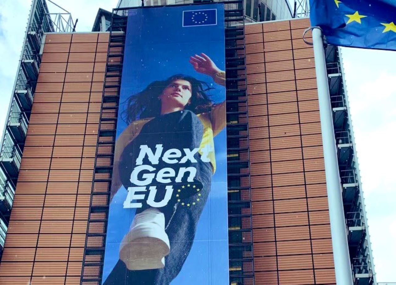 Recovery Pil Italia Next Generation
