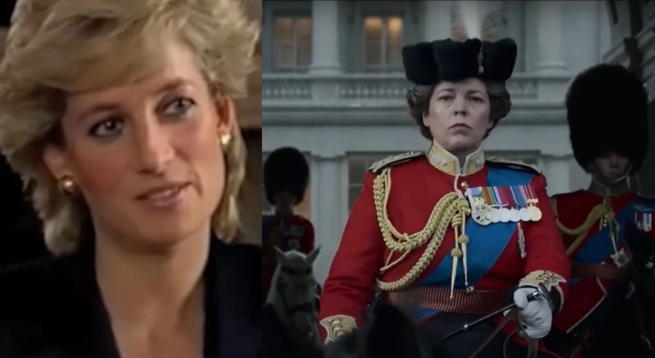 The Crown 5 Lady Diana
