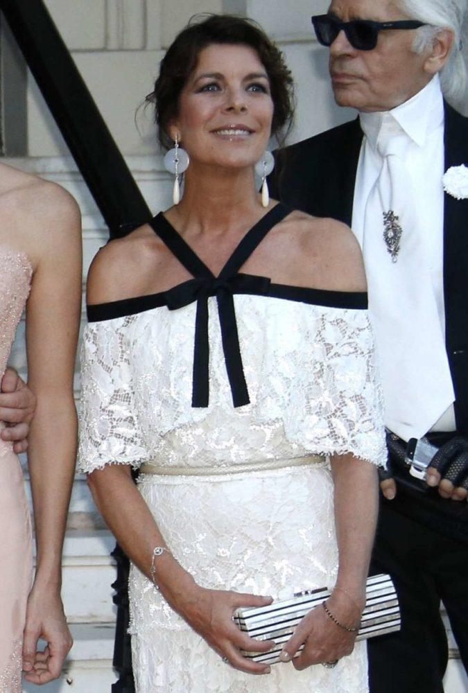 Carolina Monaco