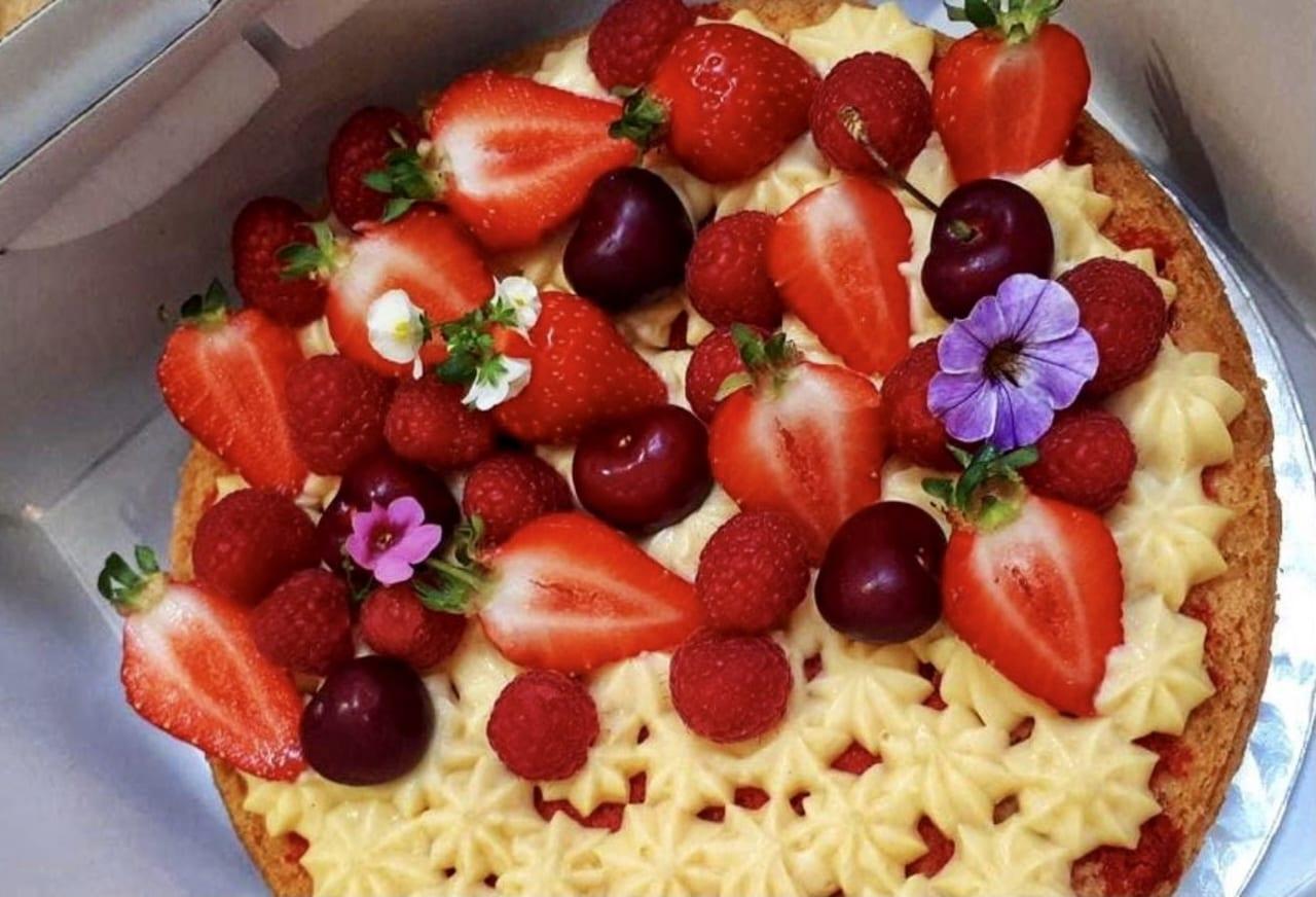 ricetta torta