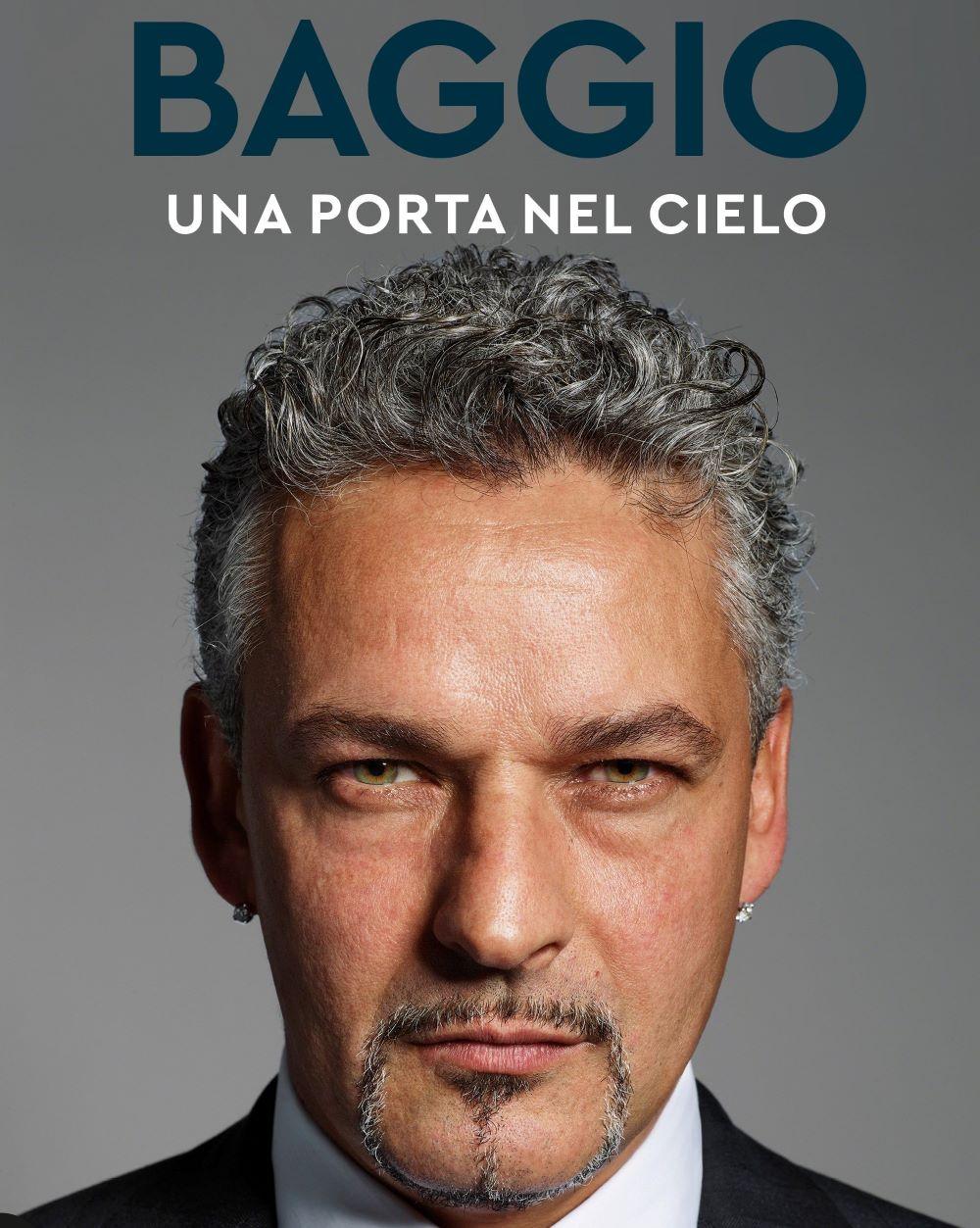 Baggio Roberto Una porta nel cielo libro