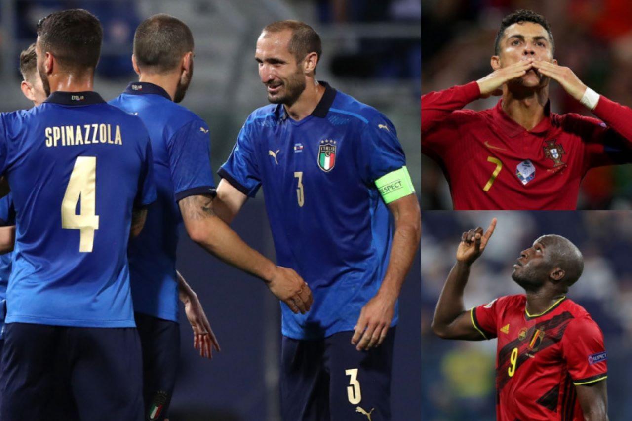 Euro 2020 tabellone ottavi Italia chi incontra se batte Austria
