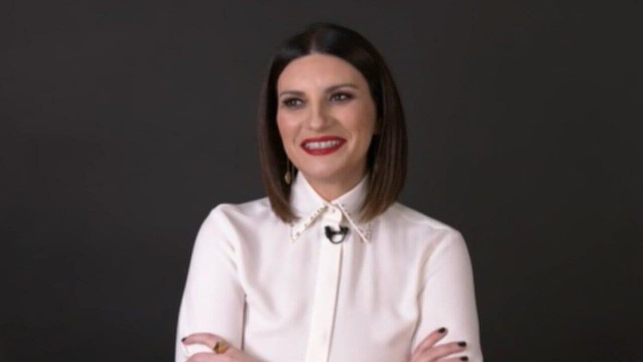 Laura Pausini Nastro dArgento