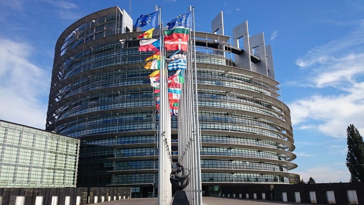 Recovery Unione europea Parlamento europeo
