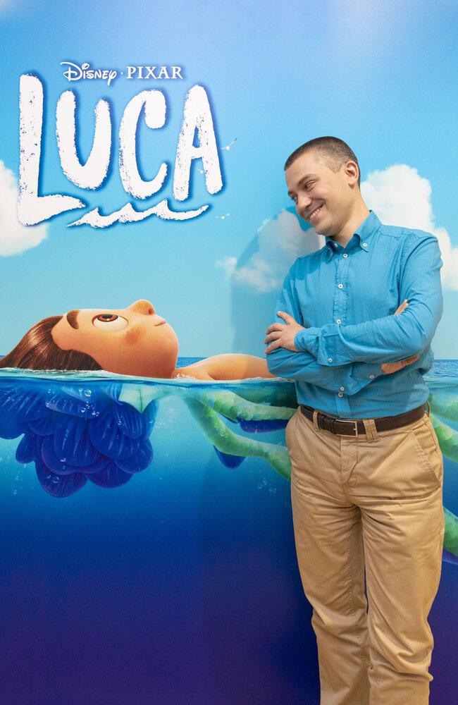Saverio Raimondo Luca Disney