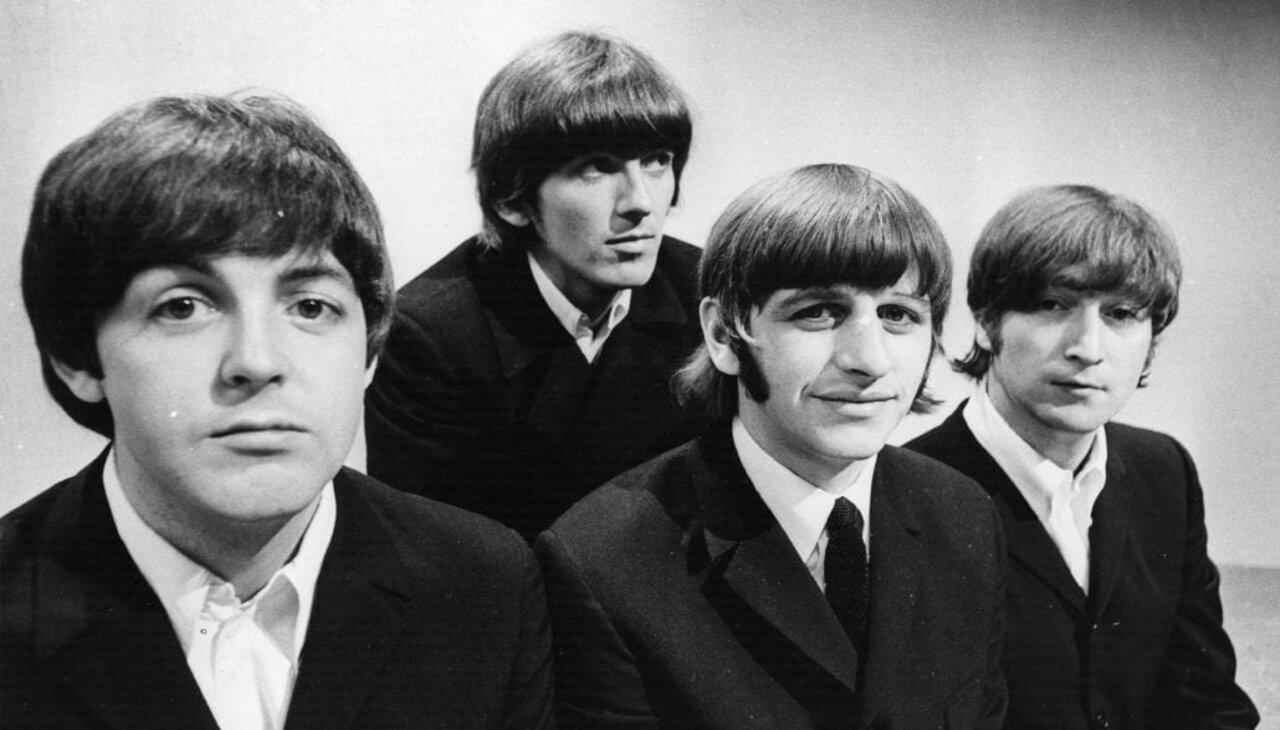 The Beatles Get Back Disney